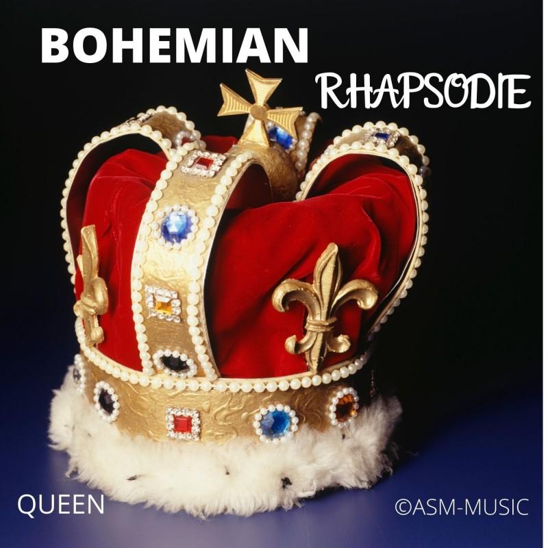 Bohémian Rhapsody