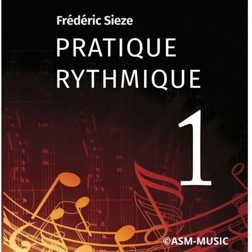 Pratique Rythmique VOL 1