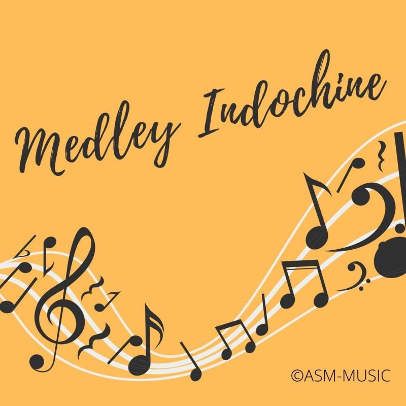 Medley Indochine