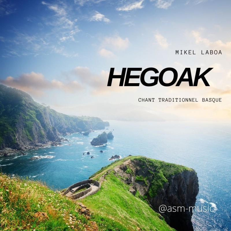 Hegoak