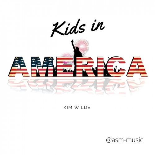 Kids in América