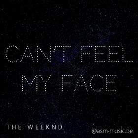 Can-t Feel My Face